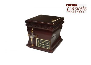Customized Urn