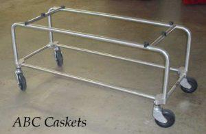 Casket Cart